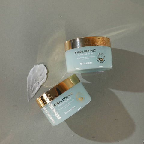 Mizon Cicaluronic Cleansing Balm