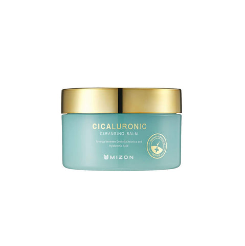 Mizon Mizon [Mini] Cicaluronic Cleansing Balm