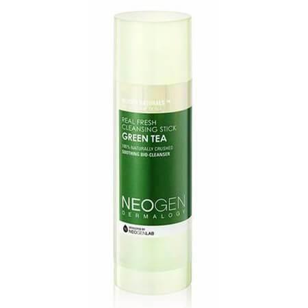 Neogen Real Fresh Cleansing Stick Green Tea [Expiring 06.2021]