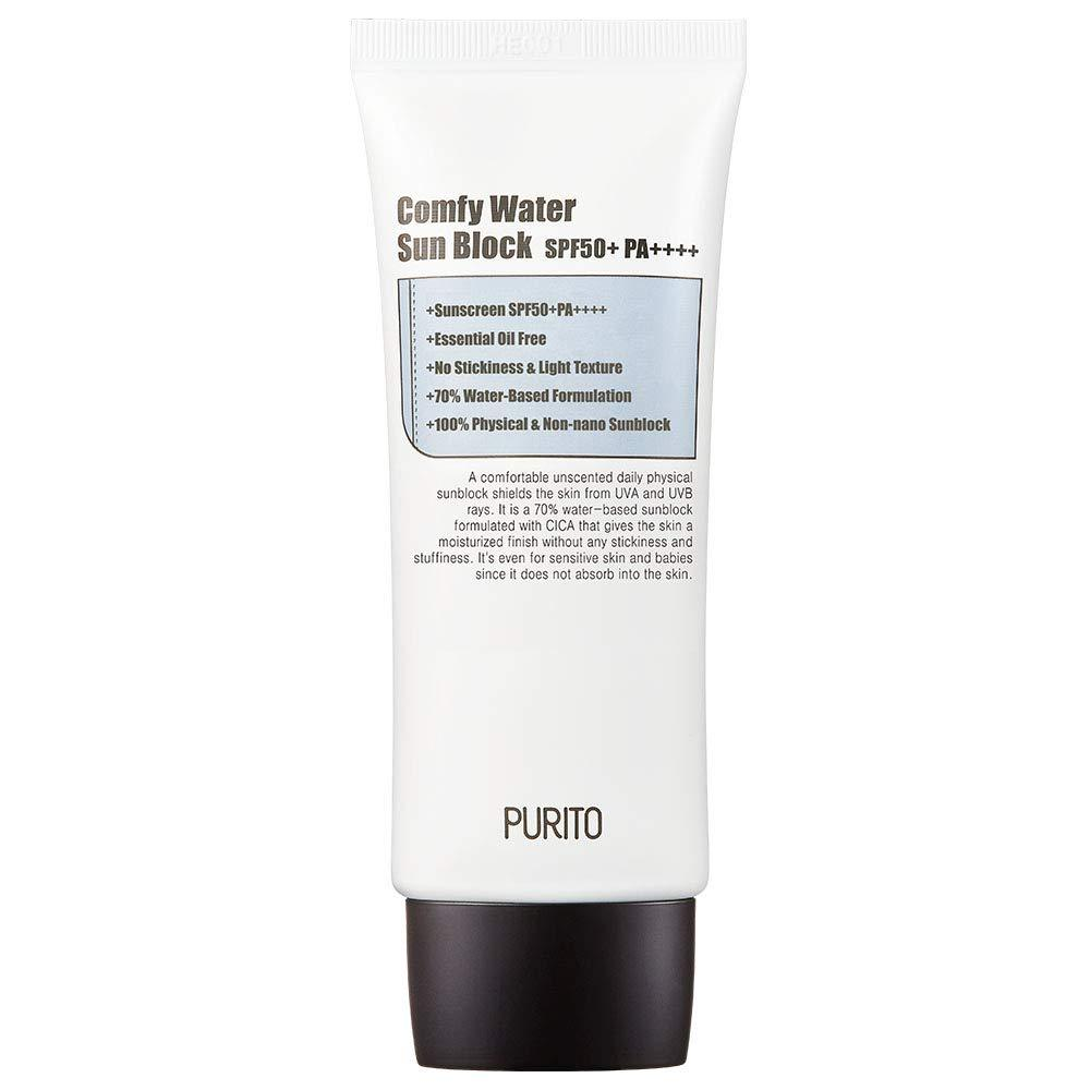 Purito Comfy Water Sun Block 60ml