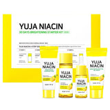 Yuja Niacin 30 Days Brightening Starter Kit