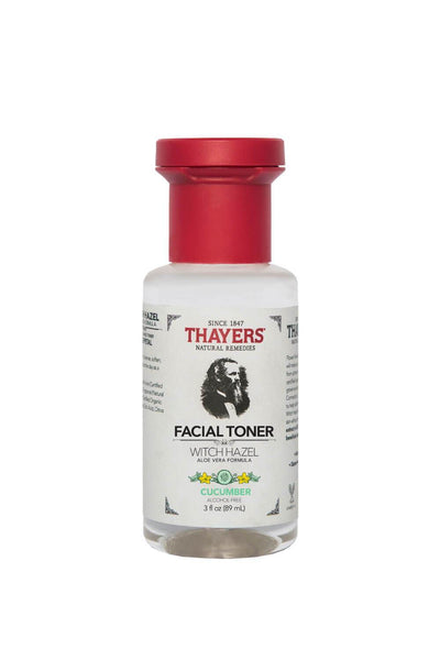 Thayers Thayers Alcohol-Free Witch Hazel With Aloe Vera Toner Trial Size 3 fl oz