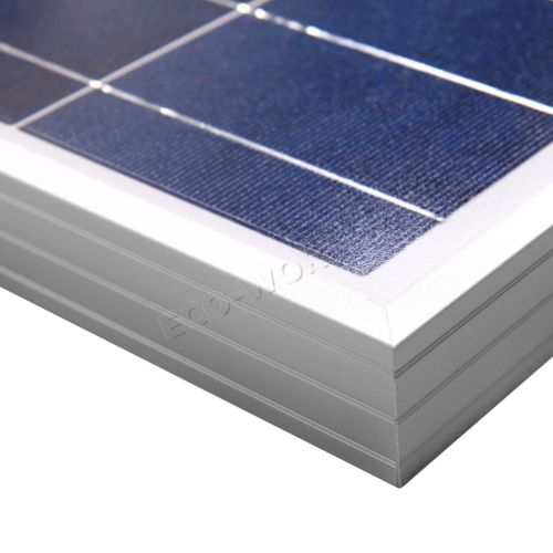 340W Offgrid Solar Panel Kit for cabins and homes