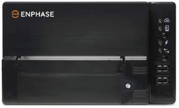 Enphase Energy Iq Envoy Communication Gateway