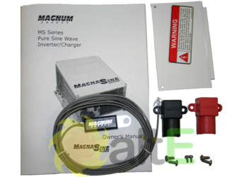 Magnum Energy MS2812 2800W 12V Inverter/charger