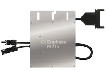Enphase M215 215 Watt Micro Inverter
