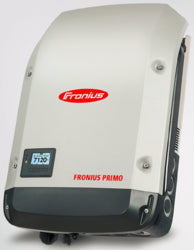 Fronius Primo 5.0 5000 Watt WiFi Grid Tie Inverter