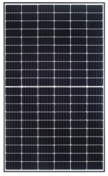 Hanwha Q Cell 320 Watt Mono Duo Cell Solar Panel
