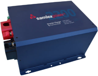 Samlex Evo 2200W 12V Pure Sine Wave Inverter/charger
