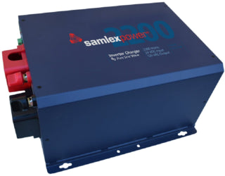 Samlex Evo 2200W 24V Pure Sine Wave Inverter/charger