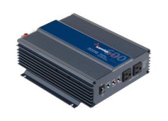 Samlex PST-600-48 600W, 48V Pure Sine Wave Inverter