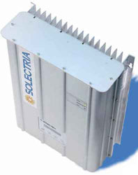 Solectria PVI2500 2.5kW Grid Tie Inverter