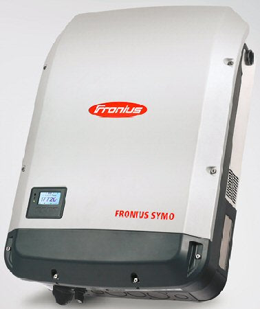 Fronius Symo 12.0 12000 Watt 3 Phase Grid Tie Inverter 208/240V