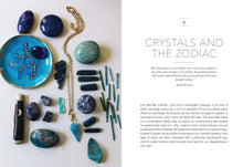 Crystal Rx: Daily Rituals for Cultivating Calm, Achieving Your Goals, and Rocking Your Inner Gem Bos