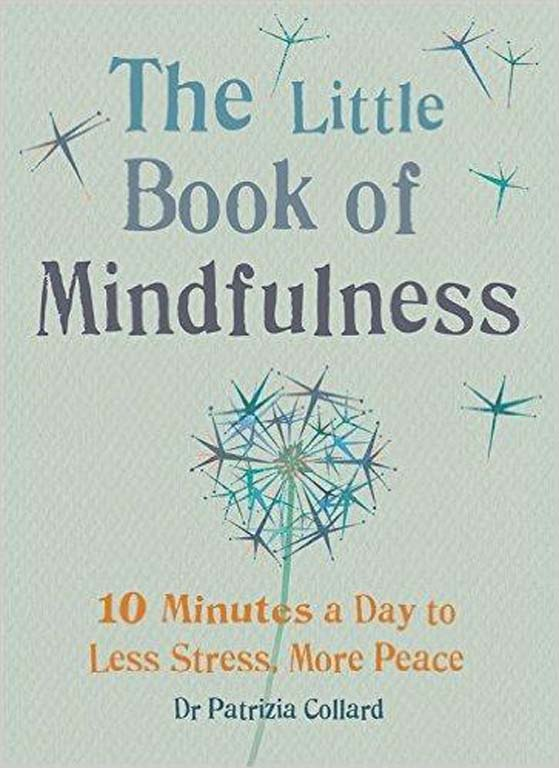 Little Book of Mindfulness, The: 10 Minutes a Day to Less Stress, More Peace