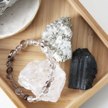Christmas Gift Box - Option 1 Smoky Quartz