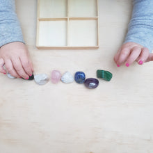 Essential 8 - Kids Crystal Tumbled KIT