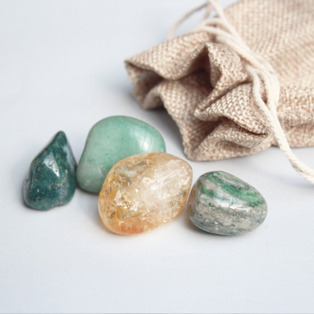 Prosperity Crystal Kit