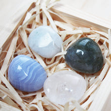 Zodiac Crystal Kit