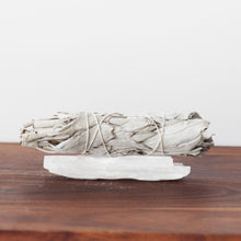 Sage + Selenite  Bundle