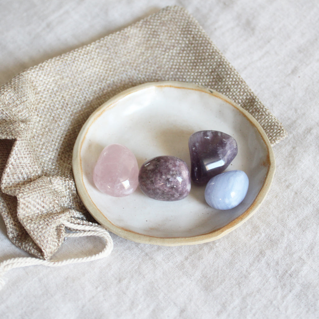 Serenity Crystal Kit