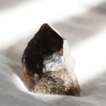 Raw Smoky Quartz Points
