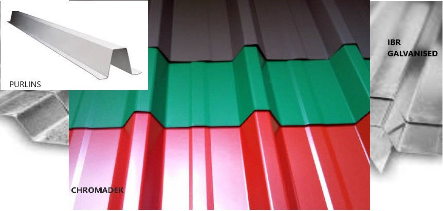 Roof Purlins Price Amp Forming Metal Roofing C Purlin Size