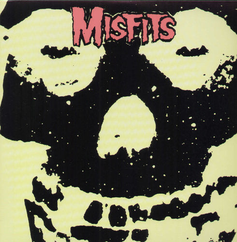 MISFITS - COLLECTION LP