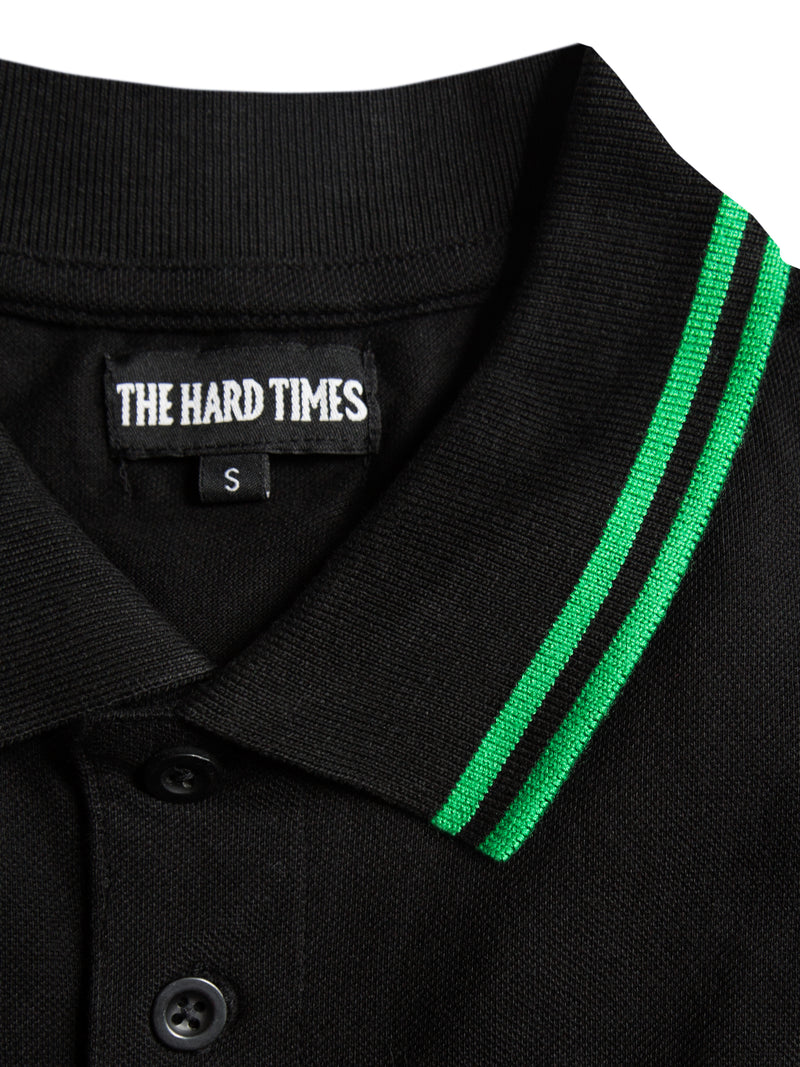 The Hard Times Polo