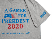 Gamer For President (Official 2020 Campaign Merch)