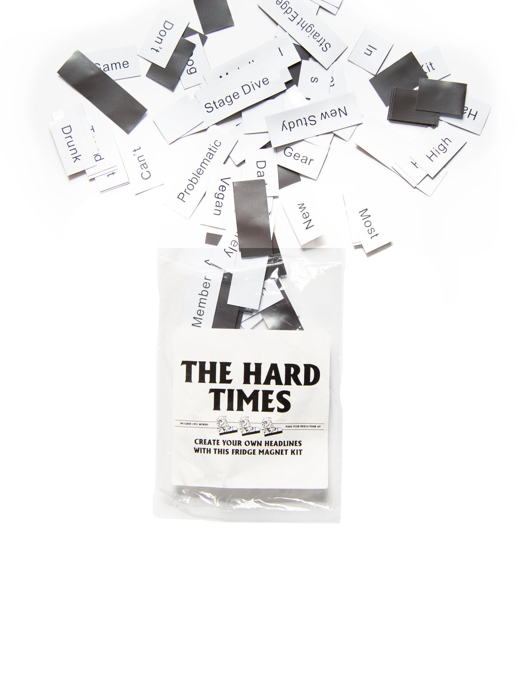 Create Your Own Headline Magnet Kit
