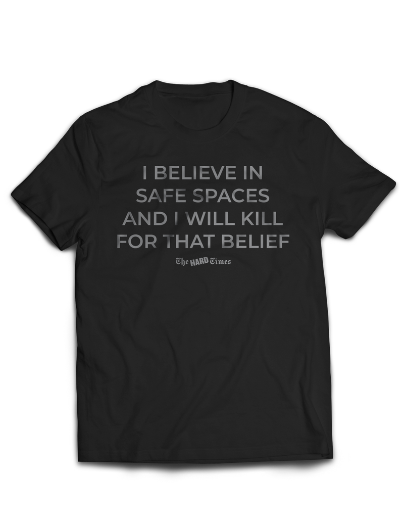 SAFE SPACE T-Shirt