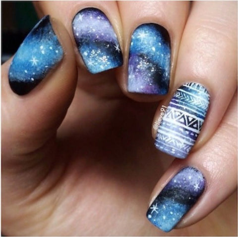 This galaxy design is fascinate.