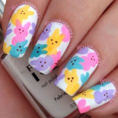 Easter Nail Designs-15