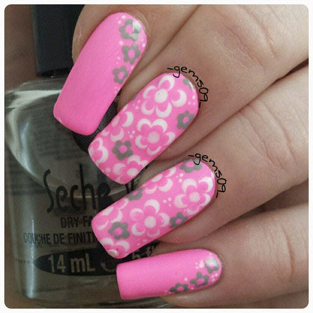 60 Best Valentine S Day Nails Designs For 2018 Beautybigbang