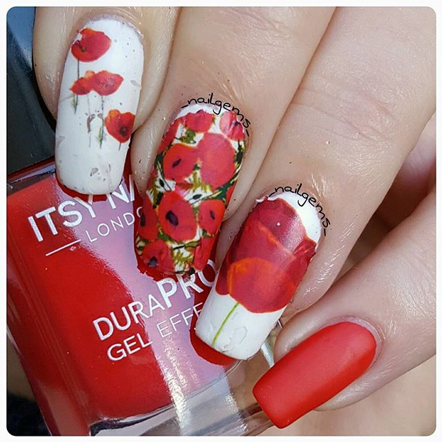 60 Best Valentines Day Nails Designs For 2018 Beautybigbang