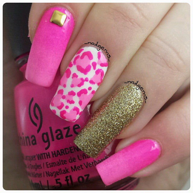 60+ Best Valentine's Day Nails Designs for 2018-pic61