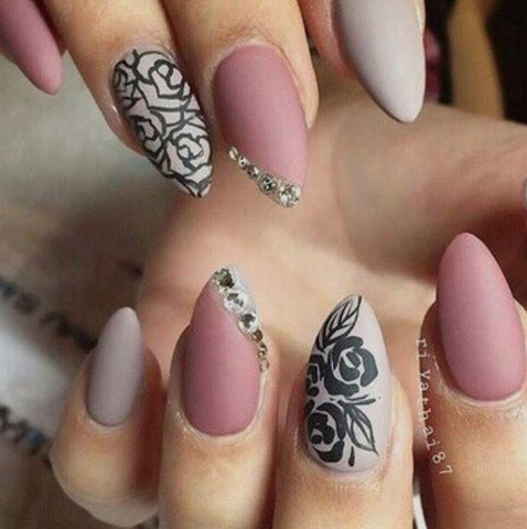 Amazing Nail Art Design-3