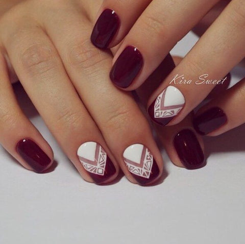 Amazing Nail Art Design-6