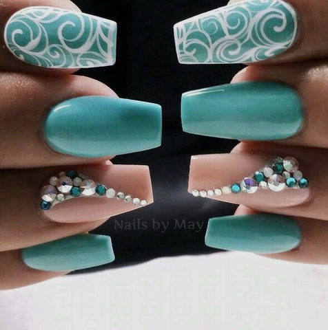 Amazing Nail Art Design-7