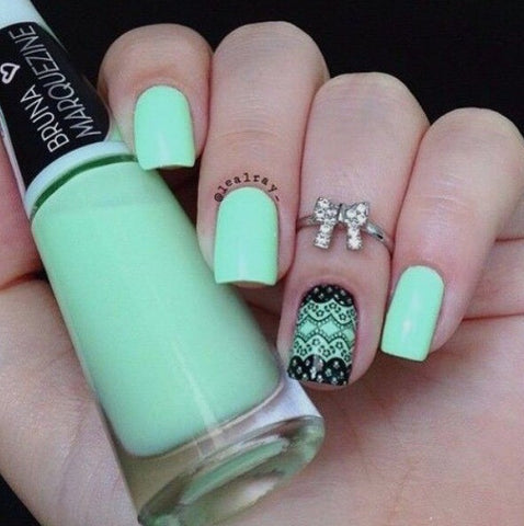 Amazing Nail Art Design-8