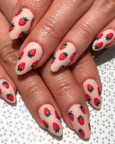 Here Are Some Tips For Maintaining Healthy And Beautiful Nails