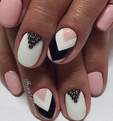 Amazing Nail Art Design-10