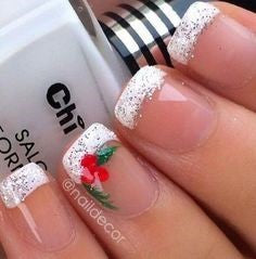 French Nail Design-11