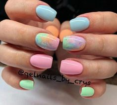 Easter Nail Designs-10