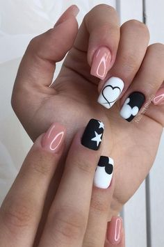 Summer Nail Art Design-1
