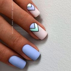 Summer Nail Art Design-2
