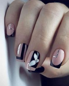 Summer Nail Art Design-4