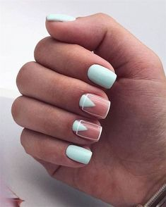 Summer Nail Art Design-7