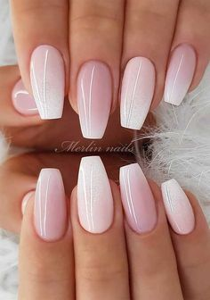 Wedding Nail Design-4